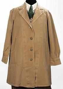 Coat, Overall, WLA (UNI 12378)
