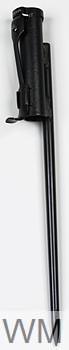 The new bayonet for the Sten gun, 000000