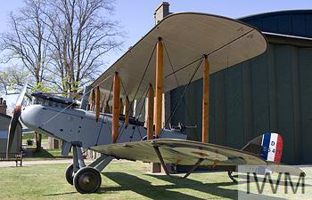 Airco de Havilland DH-9
