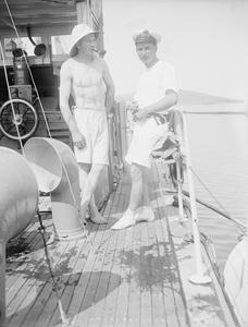 THE ROYAL NAVY IN THE MEDITERRANEAN, 1919-1939