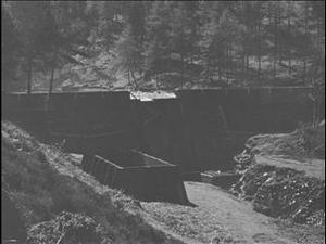 DAMBUSTER DAM DEMOLITION TRIALS [Allocated Title]