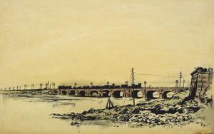 Etaples Railway Bridge