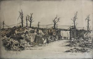 The Lille Gate, Ypres