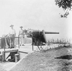 THE WEST INDIES DURING THE FIRST WORLD WAR 1914-1918