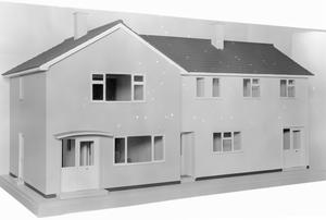 POST WAR PLANNING AND RECONSTRUCTION IN BRITAIN: MODERN HOUSING DESIGNS