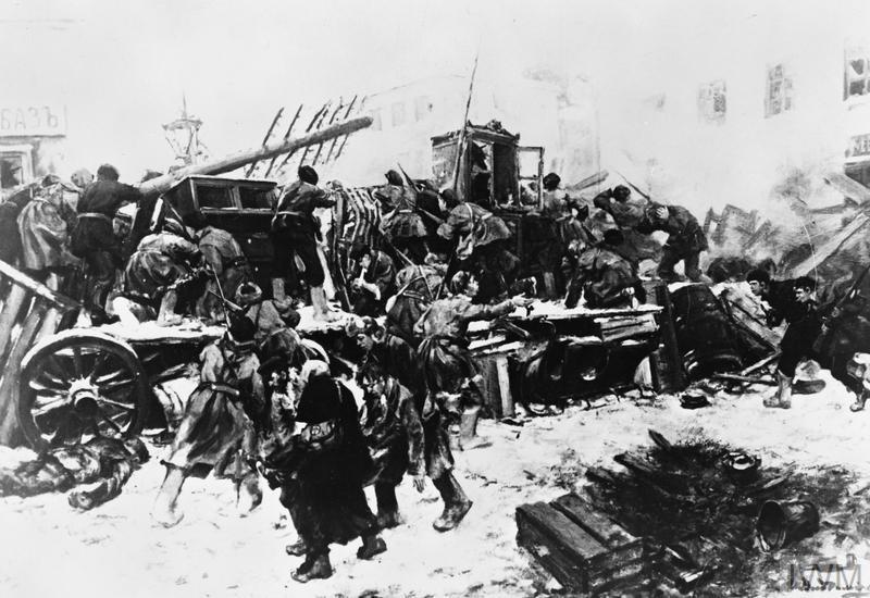 Russian Duma 1905 THE RUSSIAN REVOLUTION...