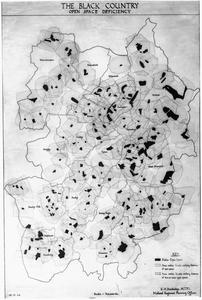 POST WAR PLANNING AND RECONSTRUCTION IN BRITAIN: THE MIDLANDS