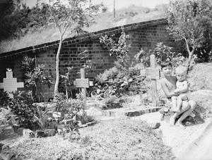 BRITISH PACIFIC FLEET 1944-1945