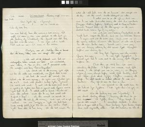 Private Papers of Pilot Officer J R Byrne