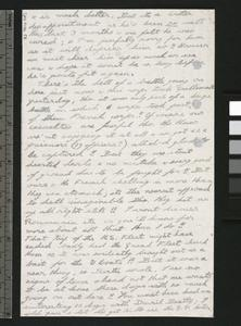 Letters written by HM King Edward VIII in France, September 1916 and June 1917