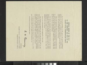 Official Documents Relating to D-Day