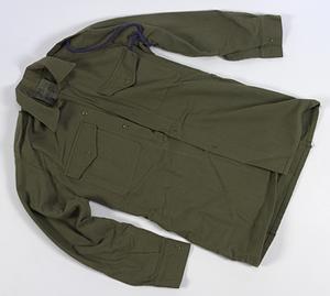 Shirt, 1976 pattern: British Army