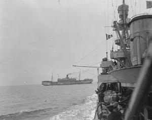 THE BRITISH NAVAL CAMPAIGN IN THE BALTIC, 1918-1919