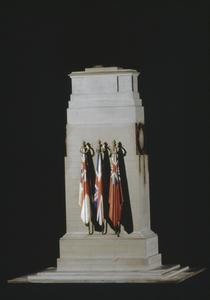 Model of The Cenotaph