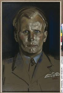 Squadron Leader R A B Learoyd, VC
