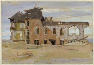 Talbot House, Ypres