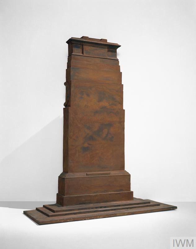 Iron Cenotaph