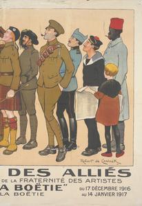 Exposition des Alliés [Exhibition of the Allies]