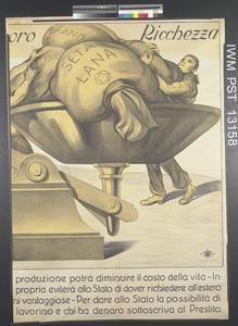 Lavoro Ricchezza [Work - Wealth]