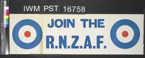 Join the RNZAF