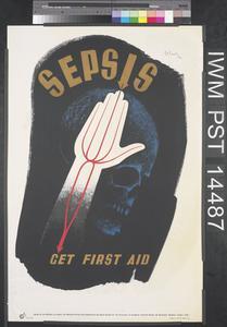 Sepsis (recto) Cut 'em Short (verso)