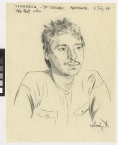 Sinohara - Japanese Prisoner, Puncham