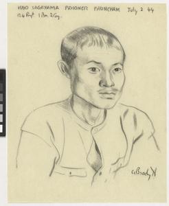 Isao Sagayama, Prisoner Puncham