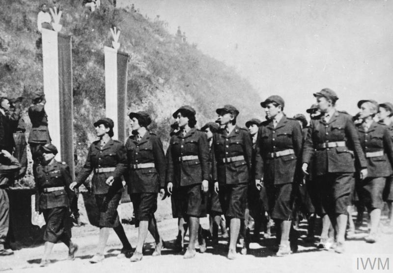 THE POLISH ARMY IN SOVIET UNION, 1941-1942