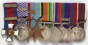 Distinguished Flying Medal & DFM