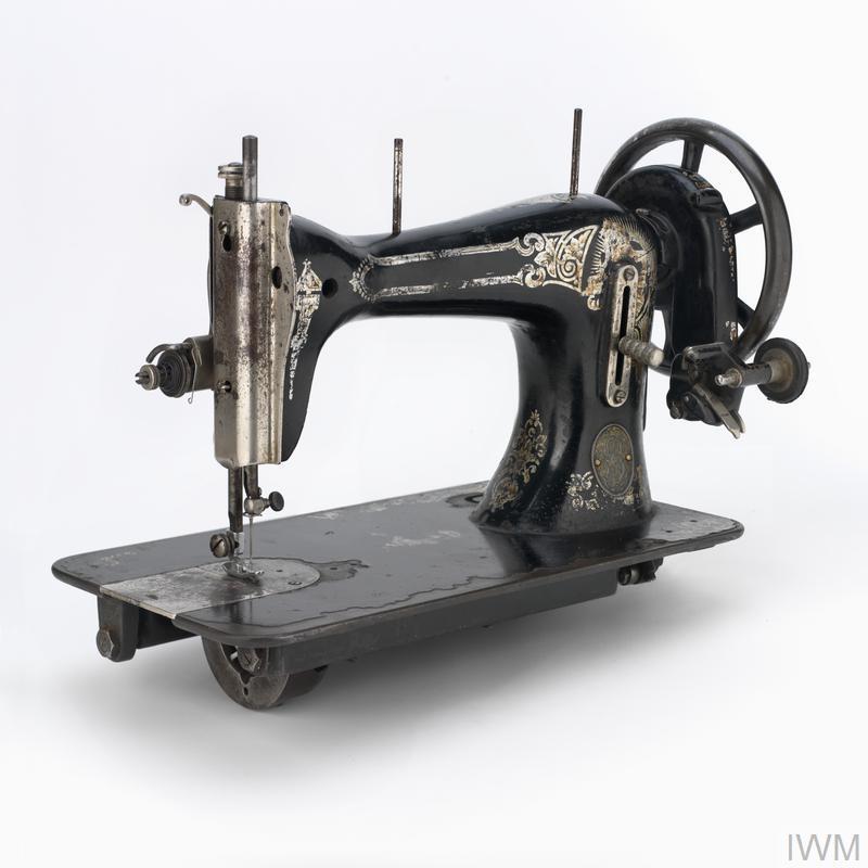 sewing machine alternative