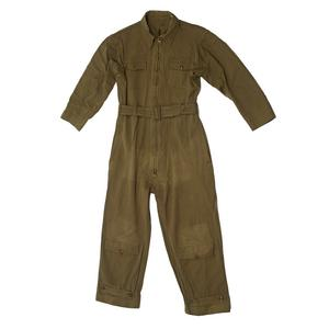 Flying Overalls, Type AN-6550: USAAF