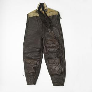 Flying Trousers, Type AN-T-35: USAAF