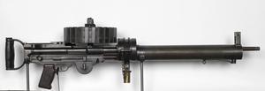 Lewis Gun, Air, Mk 2