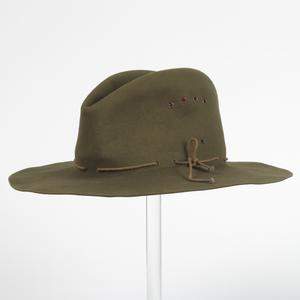 Slouch Hat: Australian Imperial Force