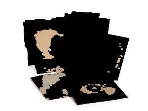gramophone record, The Haunted Ballroom