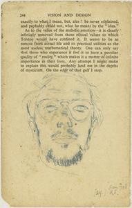 Self Portrait, 1943