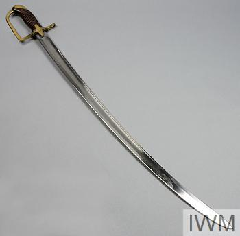 Polish wz 34 Cavalry Trooper's Sabre