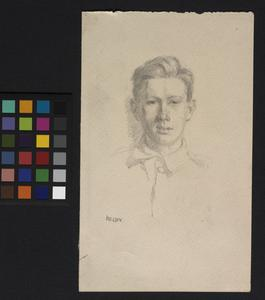 John Wright, of the Scouts