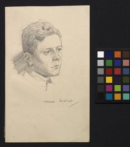 Worseldine, of the Artists' Scouts