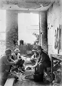 OFFICIAL FIRST WORLD WAR PHOTOGRAPHERS