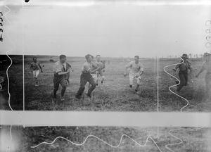 SPORT & LEISURE DURING THE FIRST WORLD WAR