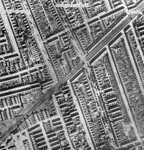 ORDNANCE SURVEY AERIAL PHOTOGRAPHS OF THE UNITED KINGDOM, 1946-1952.