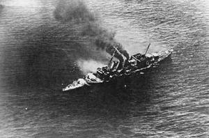 THE JAPANESE INDIAN OCEAN RAID, 31 MARCH - 10 APRIL 1942
