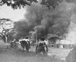 THE MALAYAN CAMPAIGN, DECEMBER 1941-JANUARY 1942