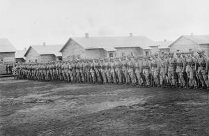 THE ALLIED INTERVENTION IN THE RUSSIAN CIVIL WAR, 1918-1920