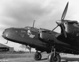 RAF BOMBER COMMAND