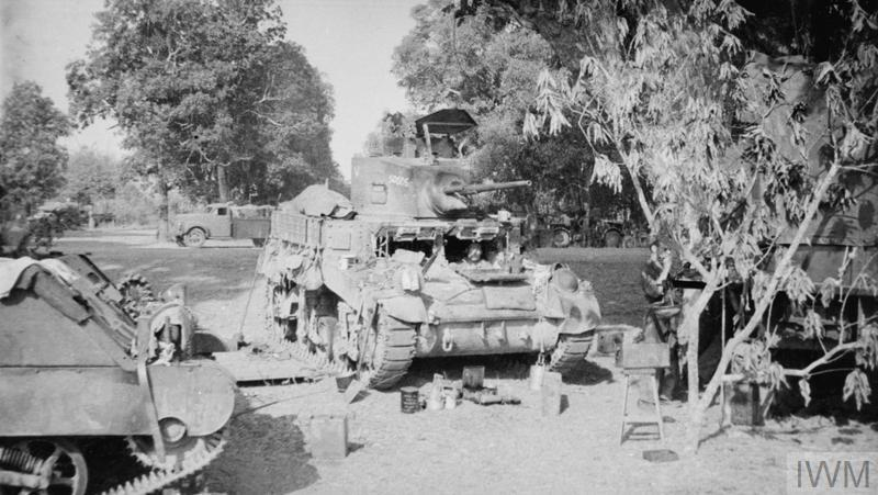 the retreat from burma  1942  kf 286