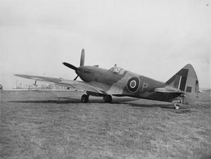 ROYAL AIR FORCE AIRCRAFT OF THE SECOND WORLD WAR