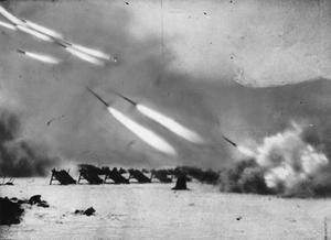 THE BATTLE OF STALINGRAD, AUGUST 1942-FEBRUARY 1943