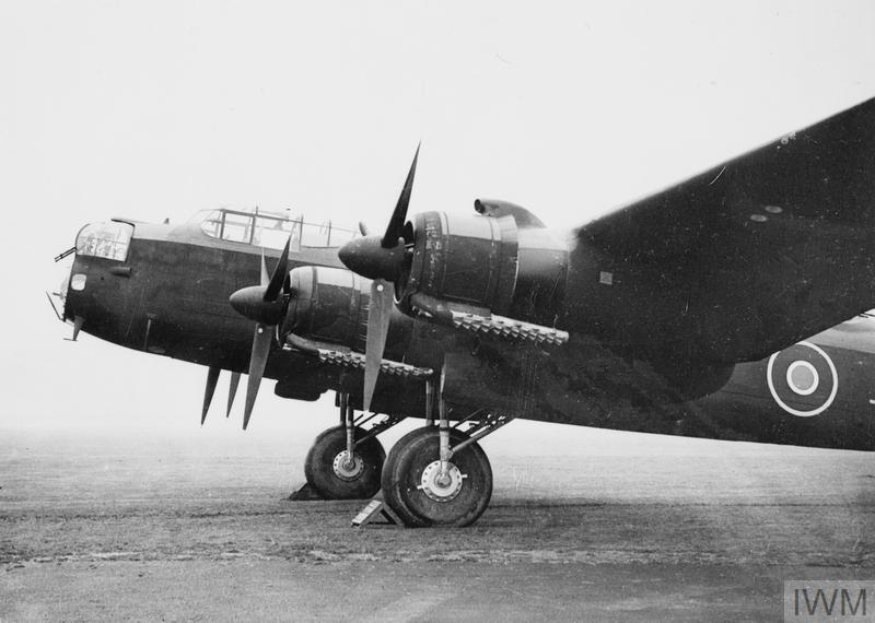 RAF BOMBER COMMAND 1939-1945